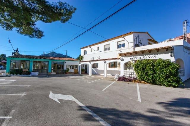 4 makuuhuone Yritys myytävänä paikassa Orba - 575 000 € (Ref: 5210039)