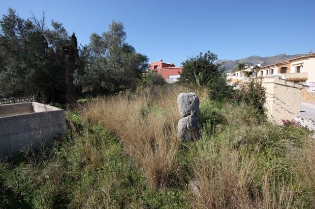 Terrain à Bâtir à vendre à Orba - 70 000 € (Ref: 5210055)