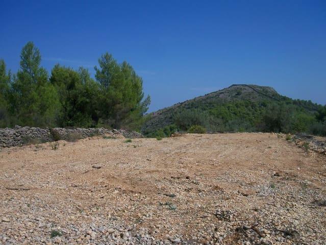 Terrain à Bâtir à vendre à Murla - 100 000 € (Ref: 980615)