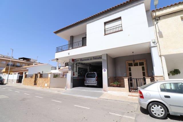 Casa de 3 habitaciones en Benijófar en venta con garaje - 490.000 € (Ref: 5420766)