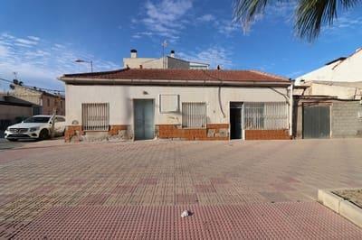 3 bedroom Bungalow for sale in Jacarilla - € 95,000 (Ref: 5420796)
