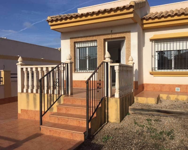 2 sypialnia Bungalow na sprzedaż w Sucina - 99 950 € (Ref: 5460075)