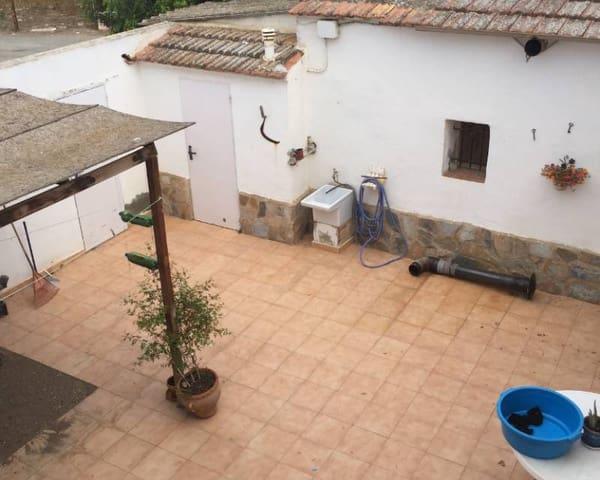 2 makuuhuone Maalaistalo myytävänä paikassa El Mirador mukana  autotalli - 184 950 € (Ref: 5587228)