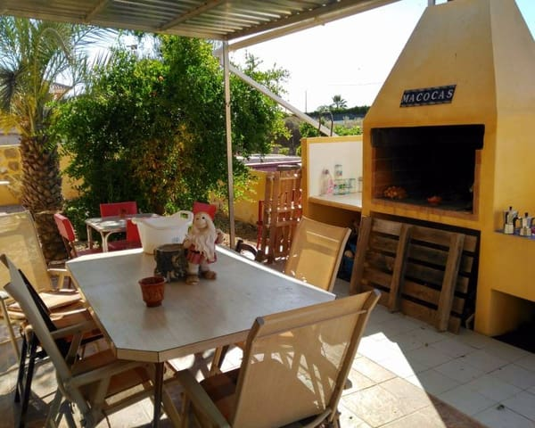 3 quarto Quinta/Casa Rural para venda em Valle del Sol com garagem - 318 200 € (Ref: 5587269)