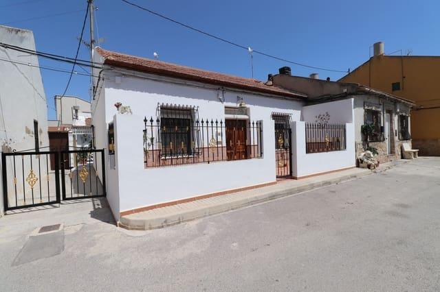 3 soverom Bungalow til salgs i Mudamiento - € 147 500 (Ref: 5668031)