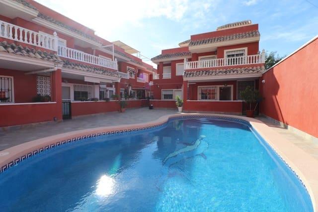 3 soverom Hus til salgs i Redovan med svømmebasseng garasje - € 189 950 (Ref: 5817539)