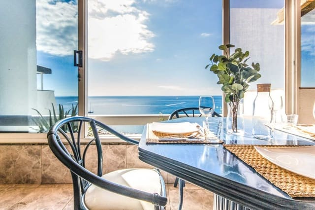 Ático de 3 habitaciones en Patalavaca en venta con piscina - 1.350.000 € (Ref: 5469247)