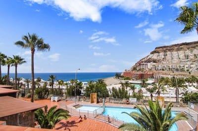 1 Zimmer Apartment zu verkaufen in Playa del Cura mit Pool - 130.000 € (Ref: 5469313)