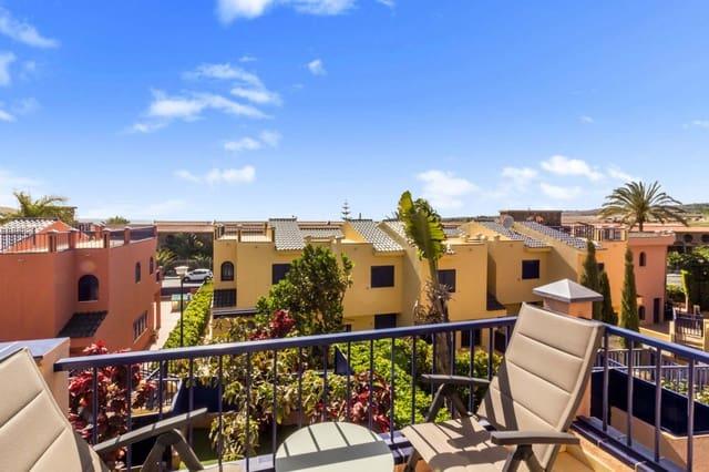 Pareado de 2 habitaciones en Meloneras en venta con piscina - 527.000 € (Ref: 5469326)