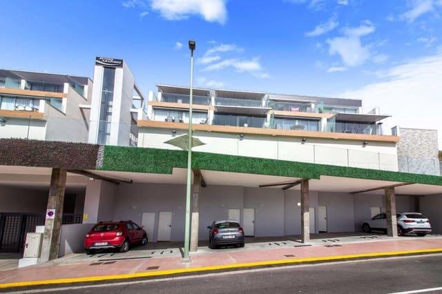 2 soveværelse Penthouse til salg i Amadores med swimmingpool garage - € 429.000 (Ref: 6152229)