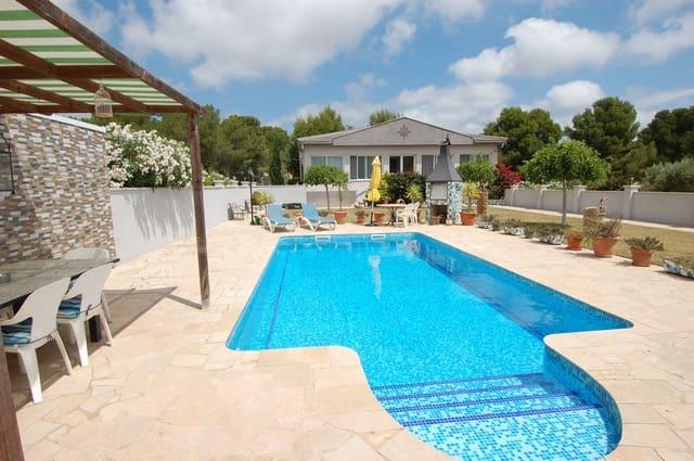 4 soveværelse Villa til salg i L'Ametlla de Mar med swimmingpool garage - € 340.000 (Ref: 5952058)