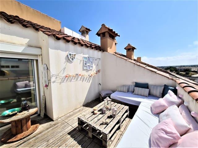 4 soveværelse Lejlighed til salg i L'Ampolla - € 155.000 (Ref: 5975860)