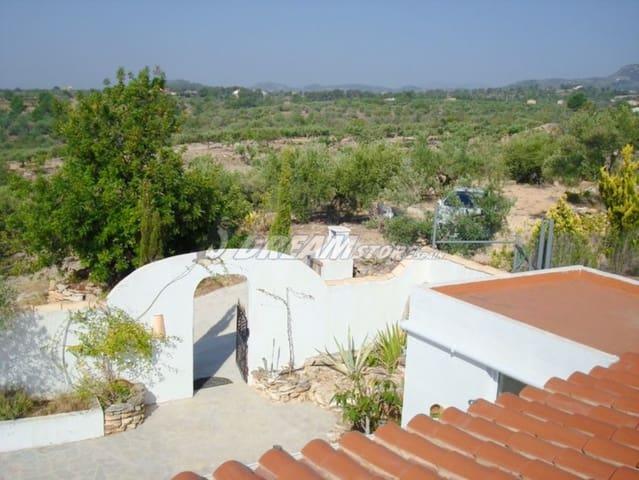 3 chambre Finca/Maison de Campagne à vendre à L'Ampolla avec piscine - 170 000 € (Ref: 5979619)