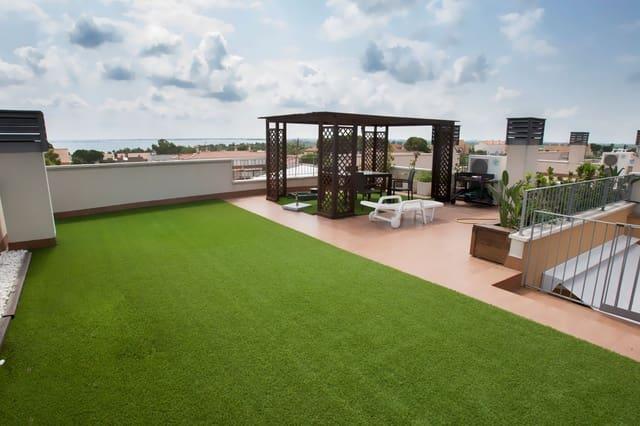 3 makuuhuone Omakotitalo myytävänä paikassa L'Ampolla mukana  autotalli - 165 000 € (Ref: 5983477)