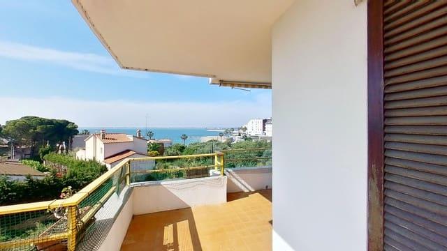 2 quarto Apartamento para venda em L'Ampolla com piscina - 148 000 € (Ref: 5996712)