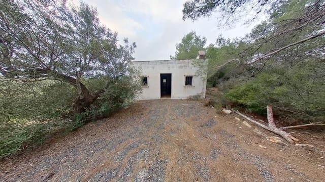 1 soveværelse Finca/Landehus til salg i L'Ampolla - € 47.000 (Ref: 6012702)