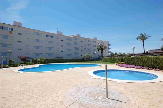 3 soveværelse Lejlighed til salg i L'Ampolla med swimmingpool garage - € 137.000 (Ref: 6075582)
