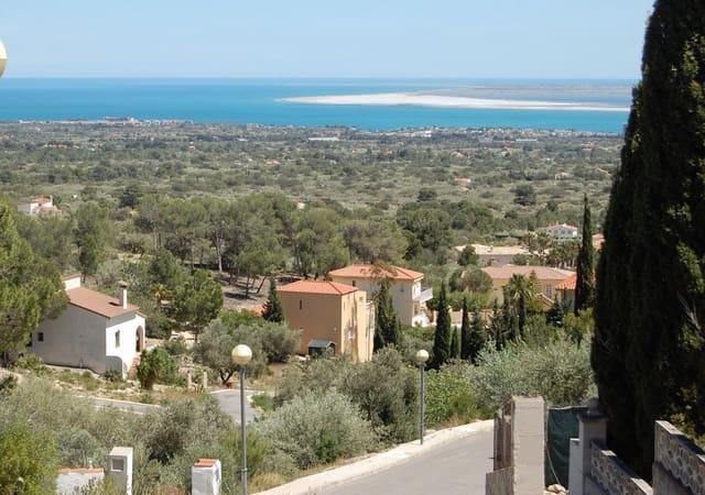 Building Plot for sale in L'Ampolla - € 99,000 (Ref: 6111482)