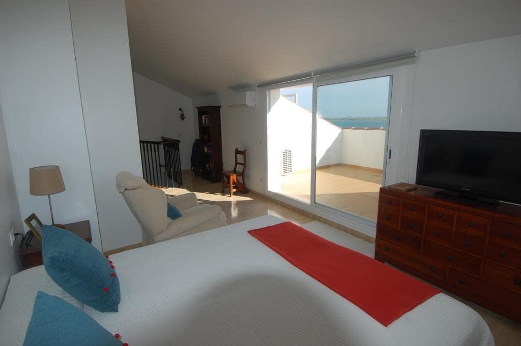 3 quarto Apartamento para venda em L'Ampolla com piscina - 242 000 € (Ref: 6116856)