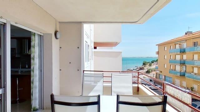3 soveværelse Lejlighed til salg i L'Ampolla med swimmingpool - € 179.000 (Ref: 6116859)