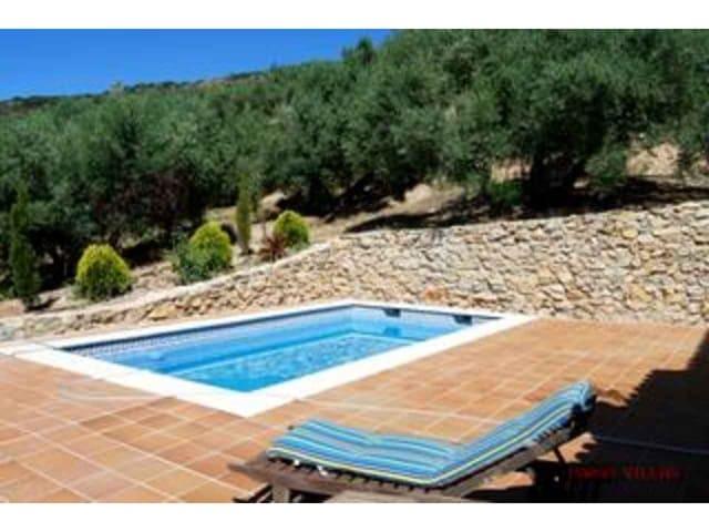 2 sovrum Villa till salu i Ermita Nueva med pool - 358 000 € (Ref: 1569491)