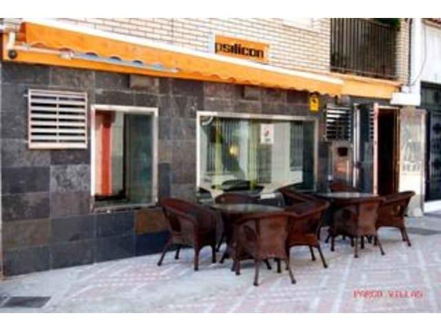 Commercieel te koop in Salobrena - € 150.000 (Ref: 1757010)