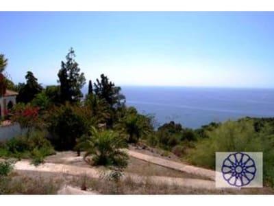 Terre non Aménagée à vendre à Salobrena - 230 000 € (Ref: 1890585)