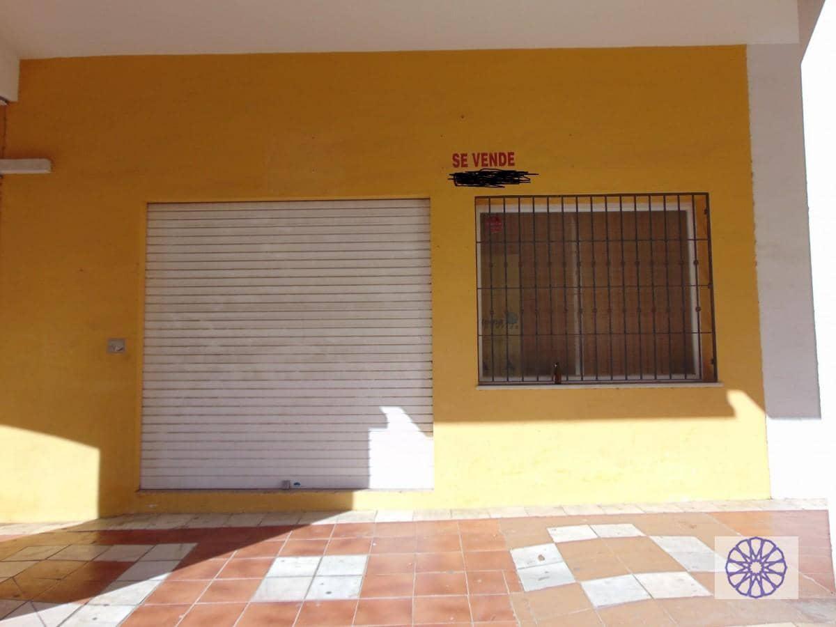 Commercieel te koop in Salobrena - € 150.000 (Ref: 2414854)