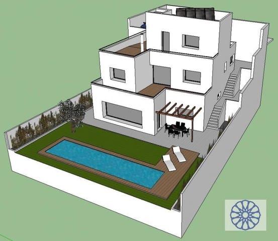 Terre non Aménagée à vendre à Otura - 79 000 € (Ref: 2438509)