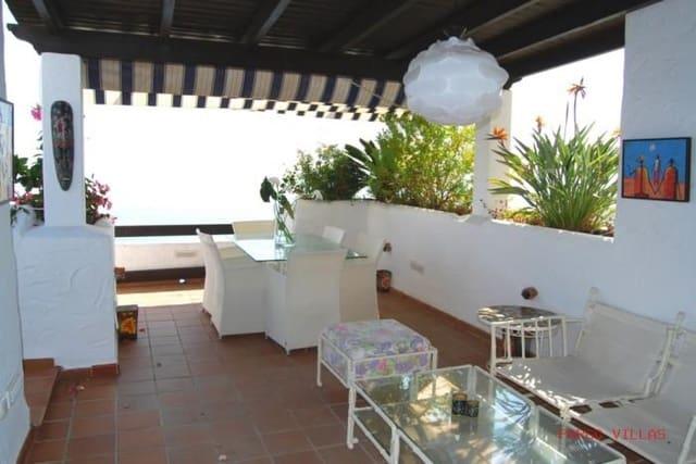 Apartamento de 3 habitaciones en La Herradura en venta con piscina - 692.000 € (Ref: 2911287)