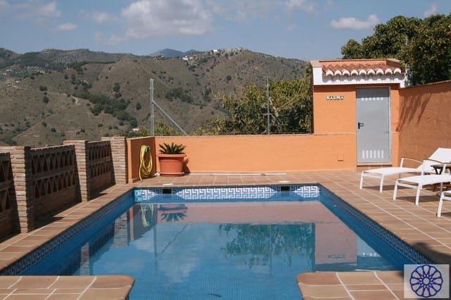 3 soveværelse Villa til salg i Jete med swimmingpool - € 430.000 (Ref: 2933754)