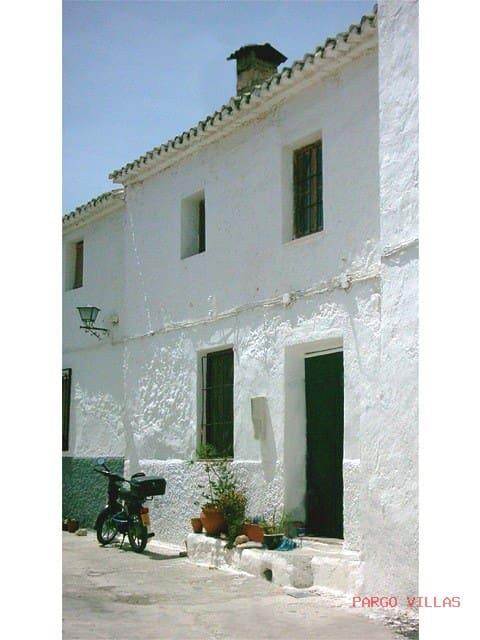 2 soveværelse Byhus til salg i Conchar - € 79.000 (Ref: 3938852)