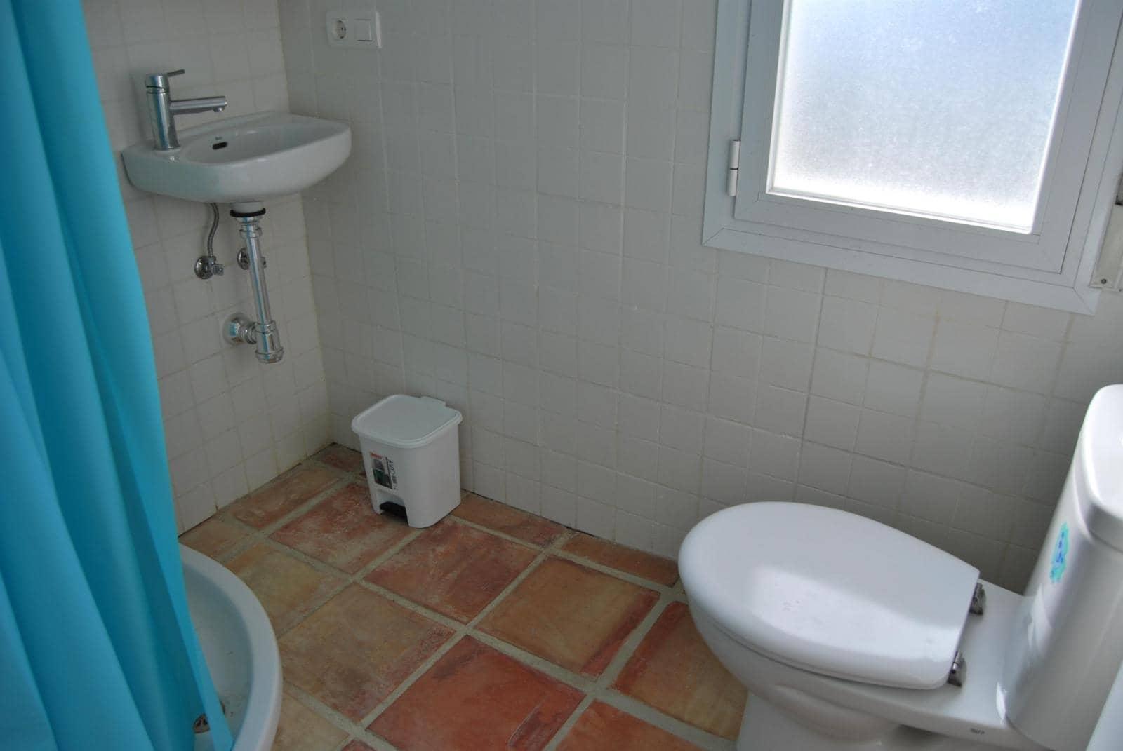 3 camera da letto Casa in vendita in Los Guajares - 125.000 € (Rif: 4449971)