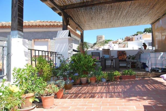 Casa de 2 habitaciones en Vélez de Benaudalla en venta - 89.000 € (Ref: 4766441)