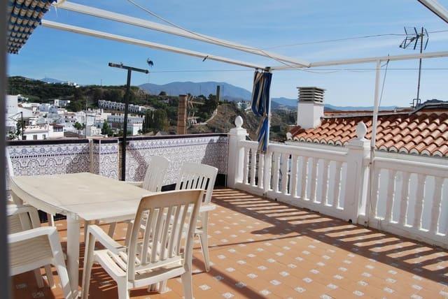 3 bedroom Townhouse for sale in Salobrena - € 130,000 (Ref: 4799437)