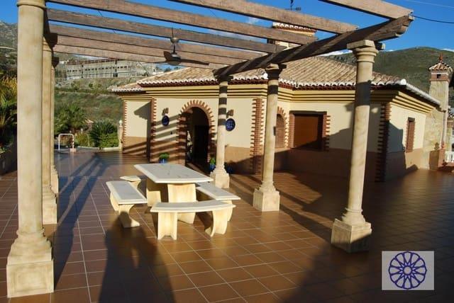 2 sypialnia Apartament do wynajęcia w Molvizar z basenem - 800 € (Ref: 5599682)