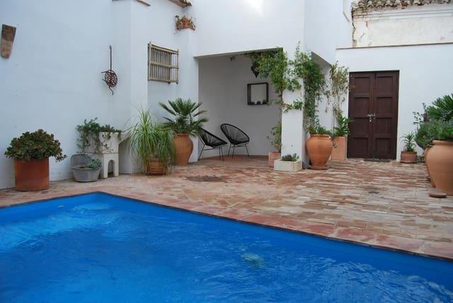 4 Zimmer Haus zu verkaufen in Lecrin mit Pool - 320.000 € (Ref: 5667400)