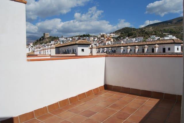 2 sypialnia Apartament na sprzedaż w Velez de Benaudalla z basenem - 95 000 € (Ref: 5745151)