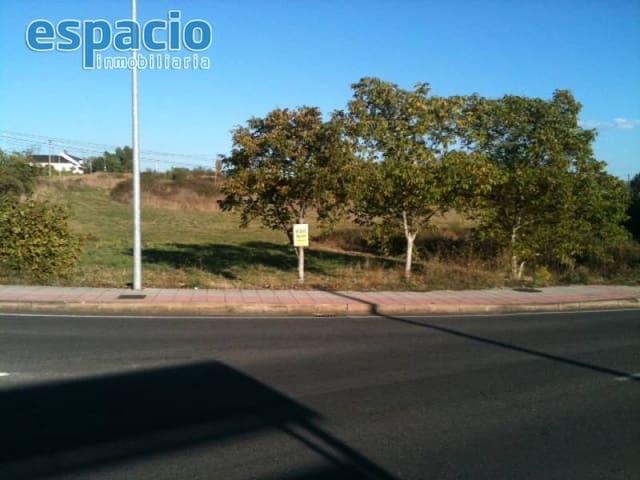 Byggetomt til salgs i Cabanas Raras - € 24 000 (Ref: 1729749)