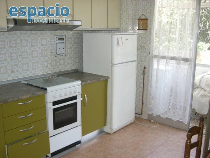 4 sovrum Lägenhet till salu i Ponferrada - 95 000 € (Ref: 1729757)