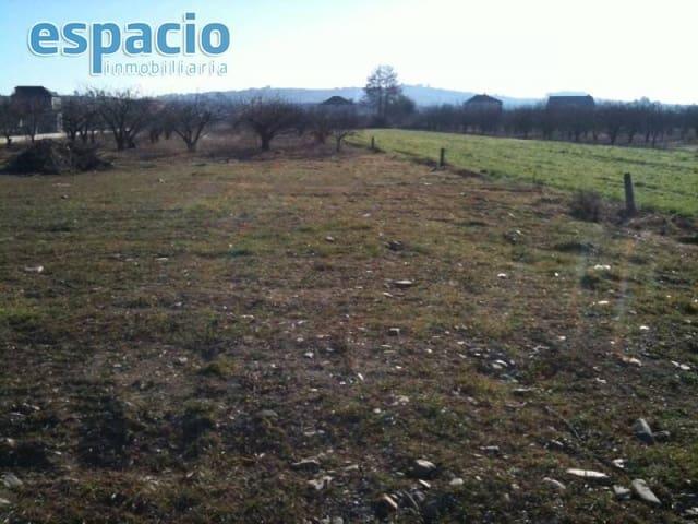 Solar/Parcela en Cacabelos en venta - 125.000 € (Ref: 1729800)