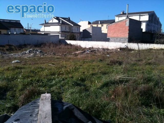 Byggetomt til salgs i Cacabelos - € 105 000 (Ref: 1729801)