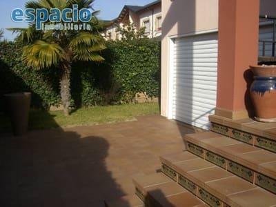 5 chambre Villa/Maison Semi-Mitoyenne à vendre à Ponferrada avec piscine garage - 600 000 € (Ref: 1729821)
