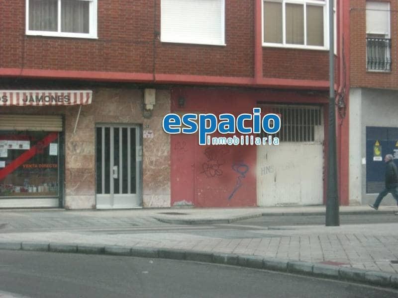 Komercyjne na sprzedaż w Ponferrada - 80 000 € (Ref: 1729832)