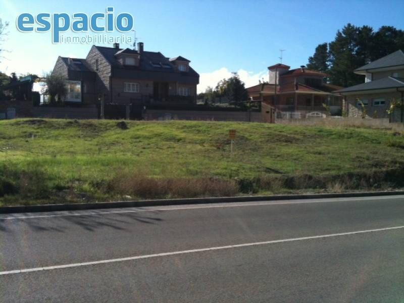 Solar/Parcela en Ponferrada en venta - 70.000 € (Ref: 1729854)