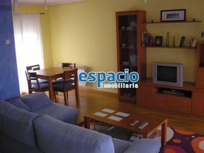 3 Zimmer Reihenhaus zu verkaufen in Almazcara mit Garage - 150.000 € (Ref: 1729861)