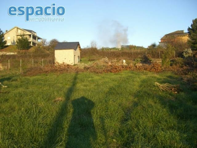 Byggetomt til salgs i Quilos - € 33 000 (Ref: 1729863)