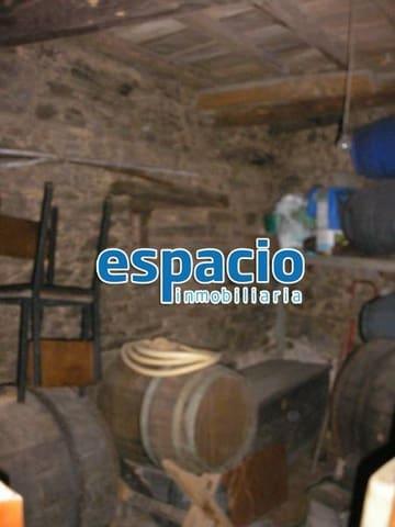 2 soverom Villa til salgs i Villanueva de Valdueza - € 22 000 (Ref: 1729870)
