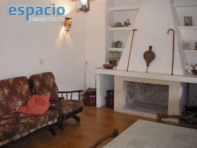 Chalet de 4 habitaciones en Rimor en venta - 55.000 € (Ref: 1729924)