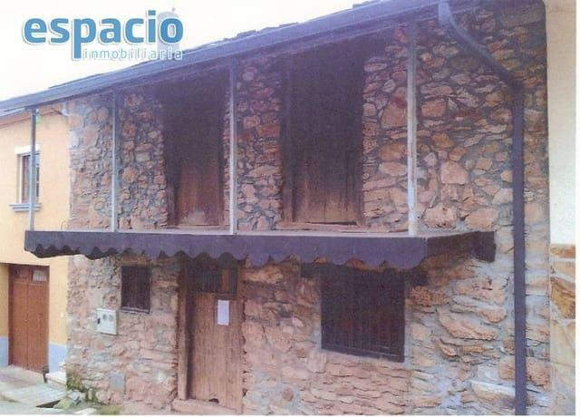 Willa na sprzedaż w Orellan - 18 000 € (Ref: 1729927)